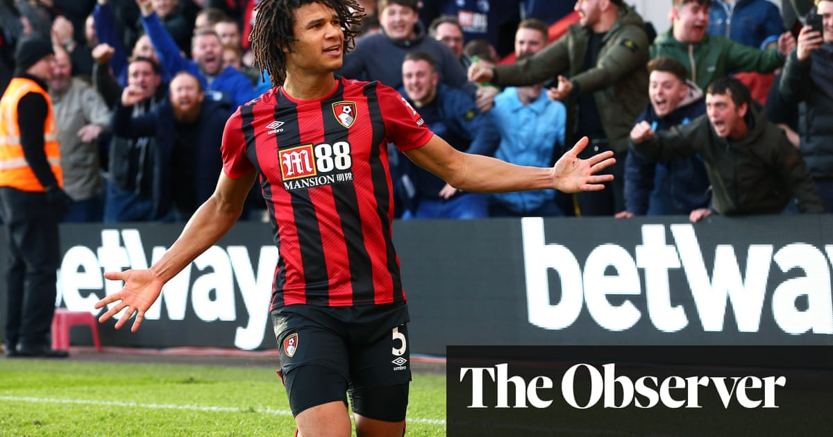 Lerma sees red but Bournemouth beat Aston Villa thanks to Billing and Aké