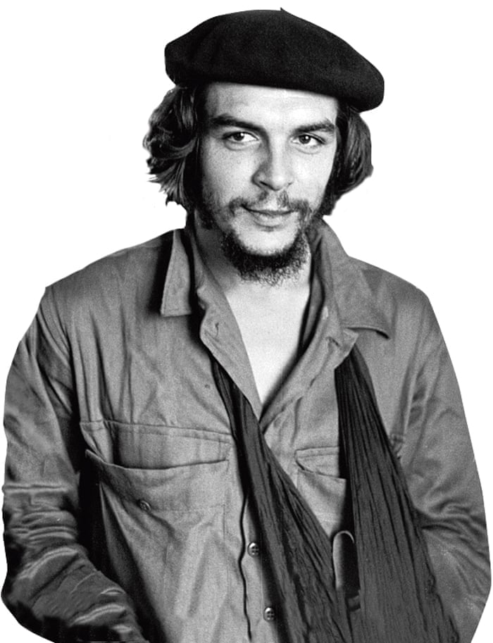 Che Guevara s brother   Ernesto must be pulled from his pedestal ... 48d9c777d37