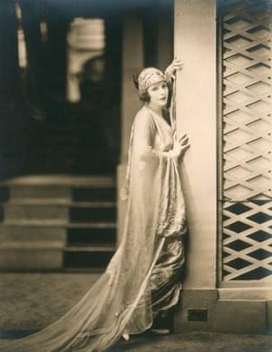 Norma Talmadge 1922