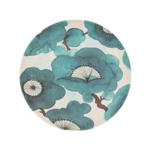 Sakura bamboo plate, £7.50, rouge-shop.com