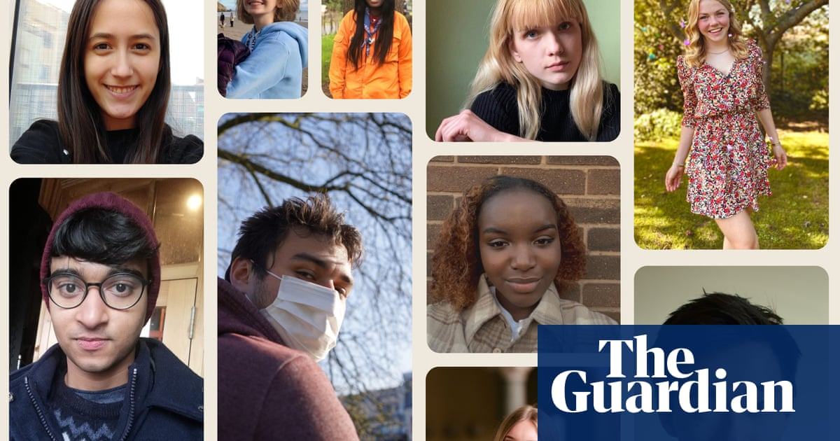 'So many revolutions to lead': Europe's Gen Z on their post-Covid future