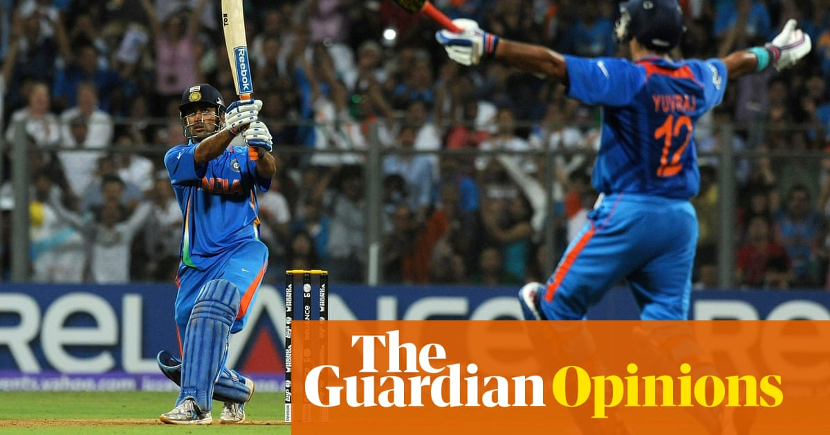 MS Dhoni changed the game forever and captured the hearts of all India fans | Kevin Mitchell
