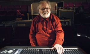 Pierre Henry in 2007. In the early 1950s, he teamed up with Pierre Schaeffer and together created the first classics of what they called musique concrète.