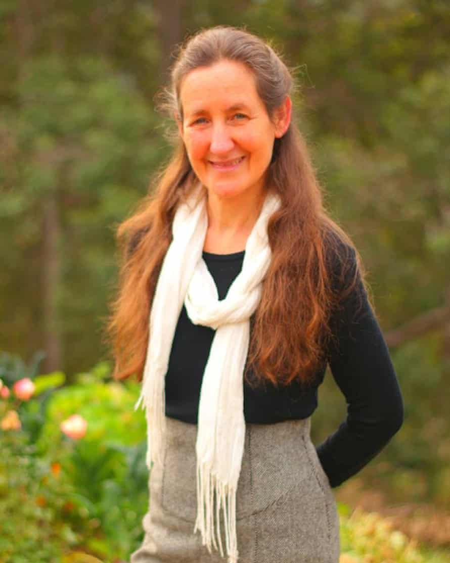 An image of Barbara O'Neill taken from the Misty Mountain Health Retreat Facebook page where she worked