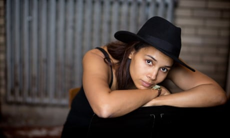 'White people are so fragile, bless 'em' … meet Rhiannon Giddens, banjo warrior