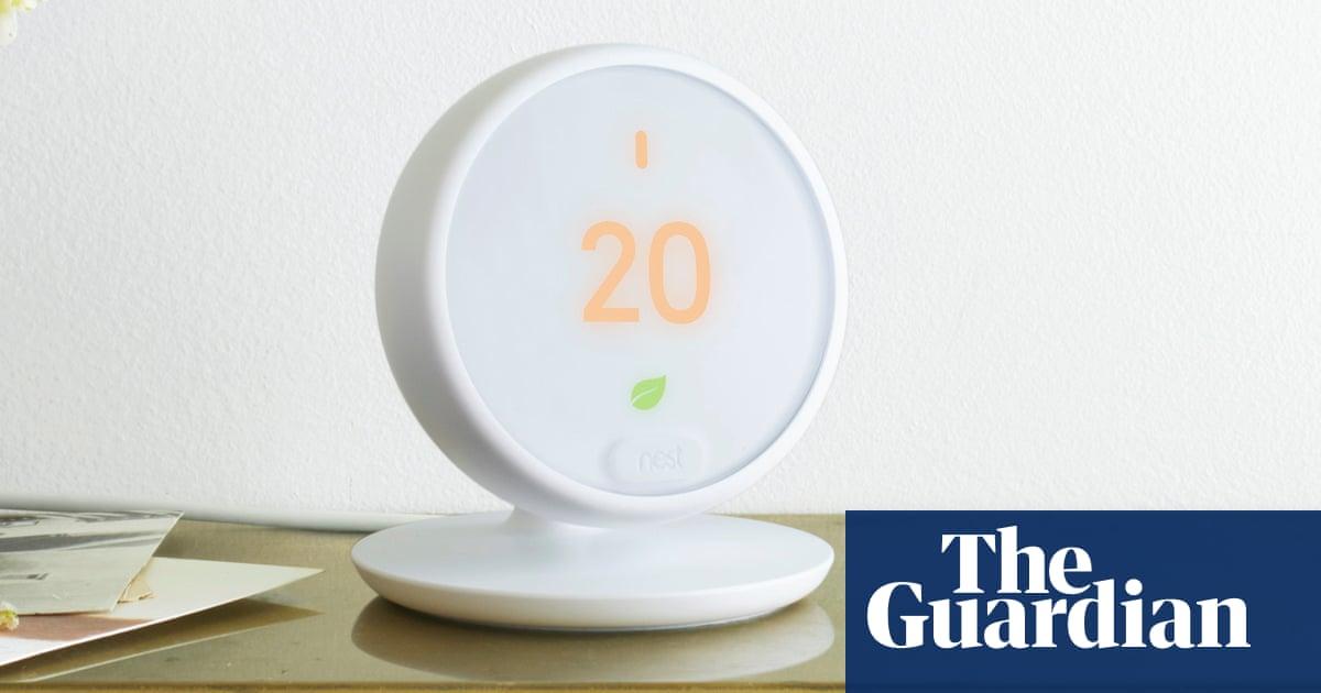 Google Launches DIY Smart Nest Thermostat E
