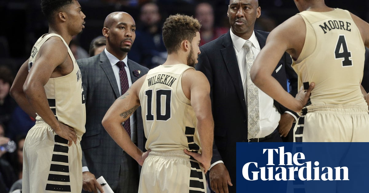 Wake Forest assistant coach pleads not guilty for punch that killed NYC tourist – Trending Stuff
