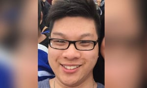 Joseph Pham, 23, was one of two young people who died after taking MDMA at Defqon.1 in Sydney in 2018. He was unconscious with an elevated heart rate when he arrived at the festival's medical tent.