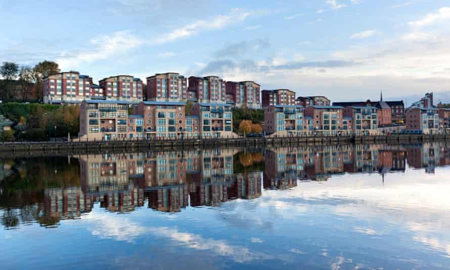 Ouseburn, Newcastle upon Tyne