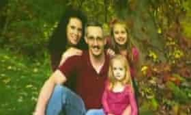 The Turner family.