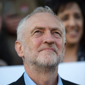 Mainstream media as a whole took its gloves off and Corbyn's electoral hopes have been doomed from day one.