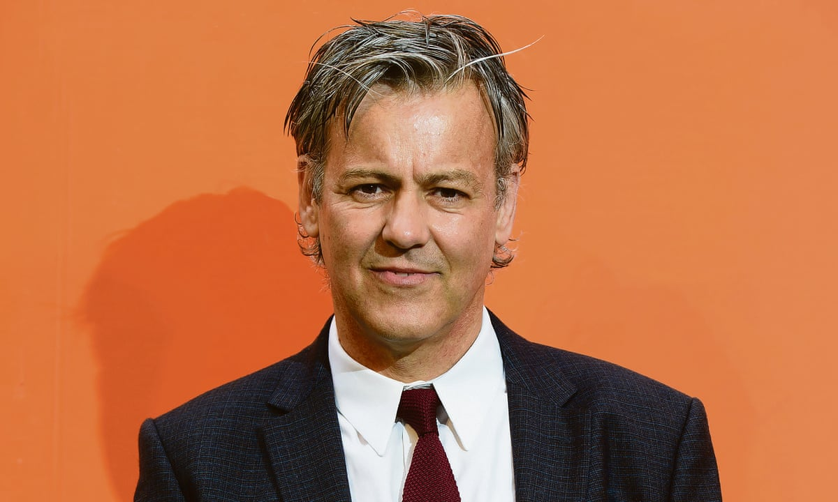 Rupert Graves: 'Genuinely, it helps in this business being called ...