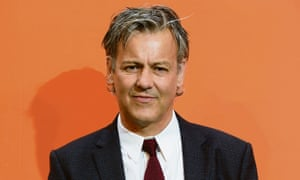 'I'm not good at being polite to the right people' … Rupert Graves.