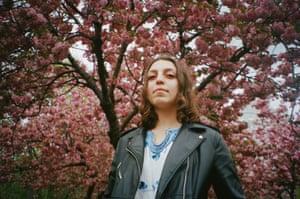 Alyssa by Eliza Hatch