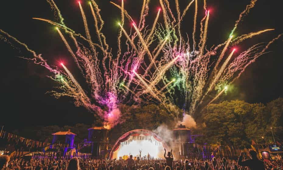Neverworld Festival, Kent