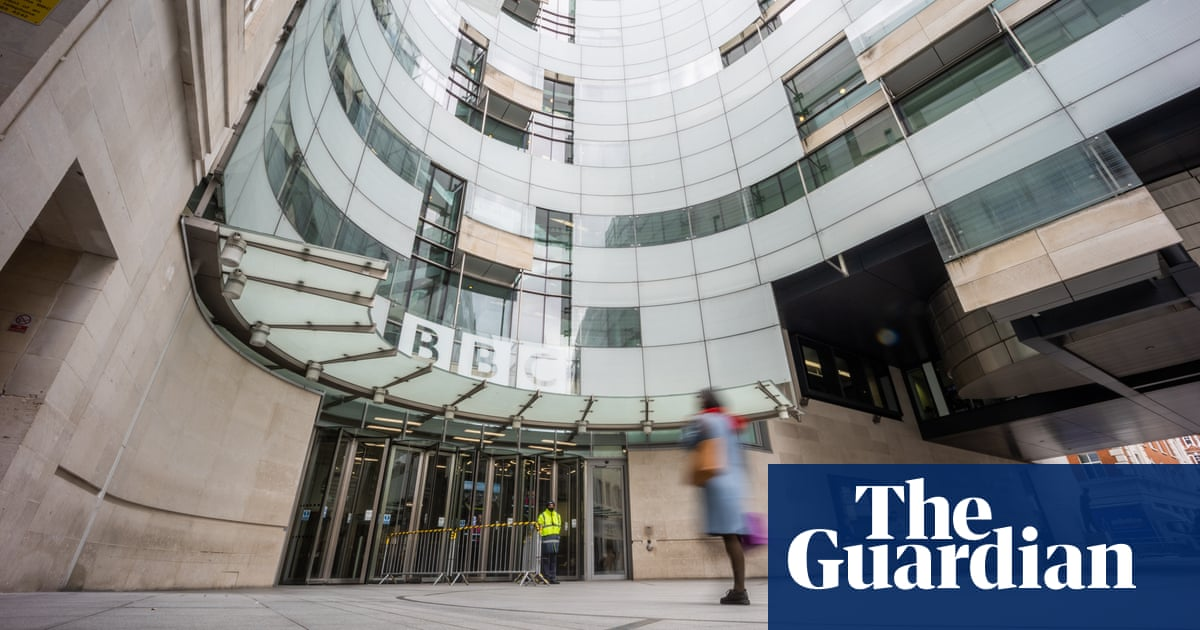 BBC boss offers to meet black executive after claims he was blocked from job