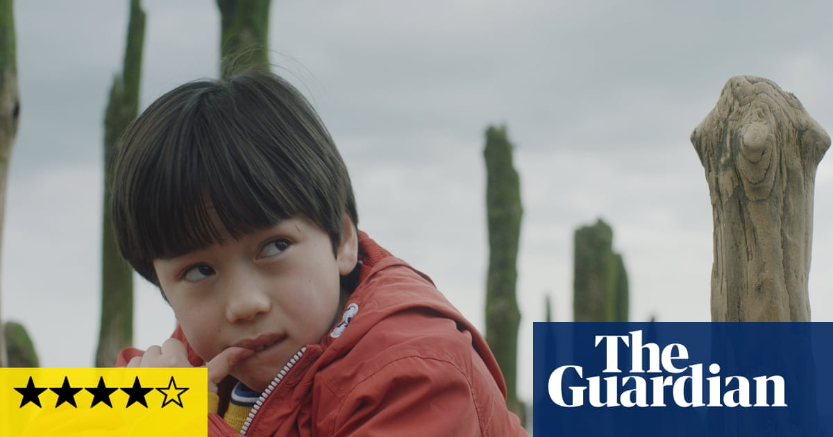 The Reason I Jump review – an empathic study of nonverbal autism