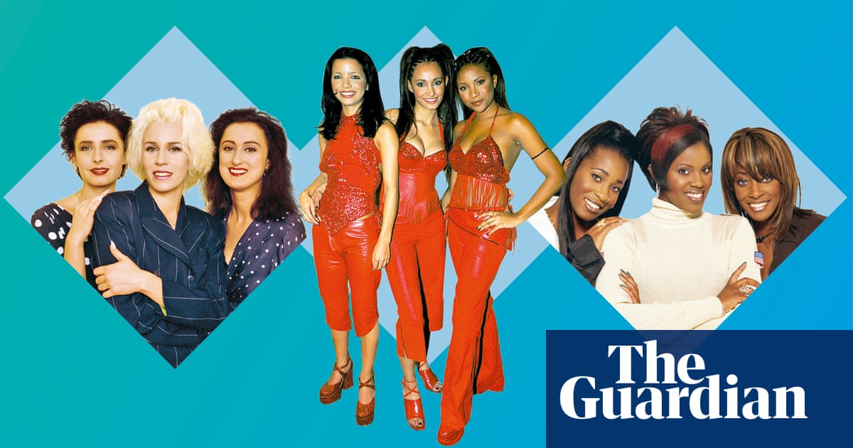 Why girl band members left their group   Music   The Guardian