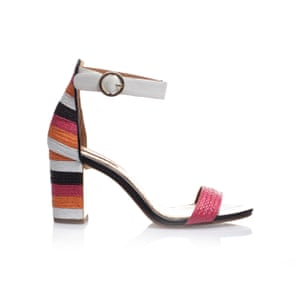 37901e3a66c7d7 Guide to block-heel sandals  the wish list – in pictures