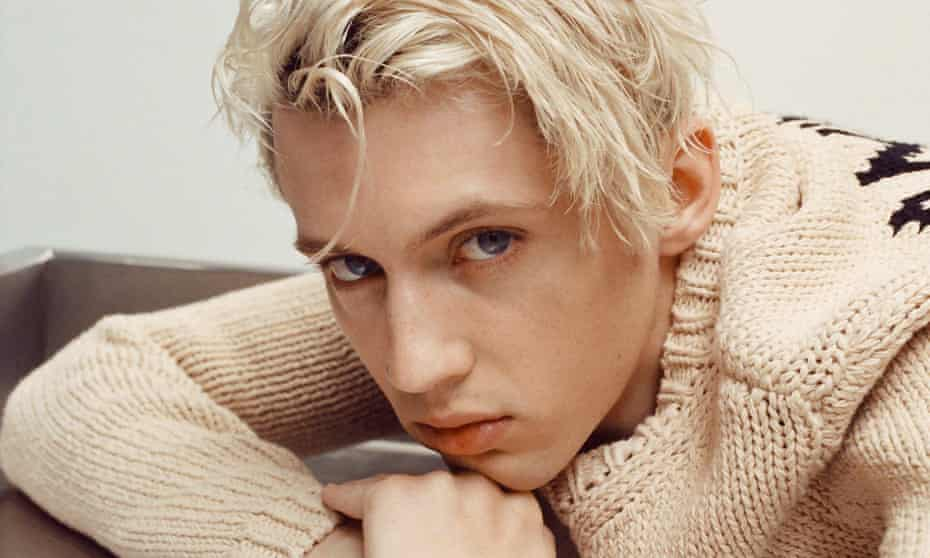 'A coherent, artist-led album rather than a bet-spreading collection of songs' ... Troye Sivan.