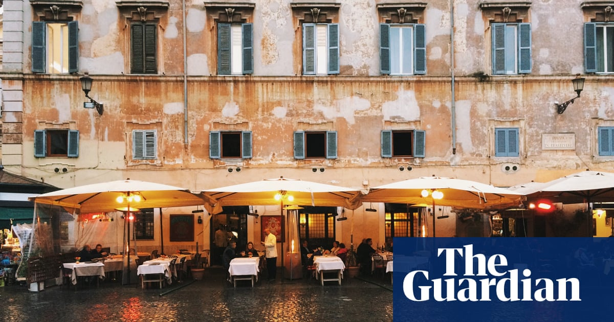 10 Of The Best Restaurants In Italy Readers Tips Travel