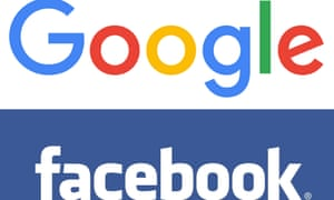 Facebook and Google must be held to account, TV networks say | Media