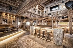 Moonlight Bar, Soll, Austria