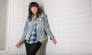 Courtney Barnett's Sometimes I Sit and Think, and Sometimes I Just Sit ranked at No 7 in our best albums of 2015.
