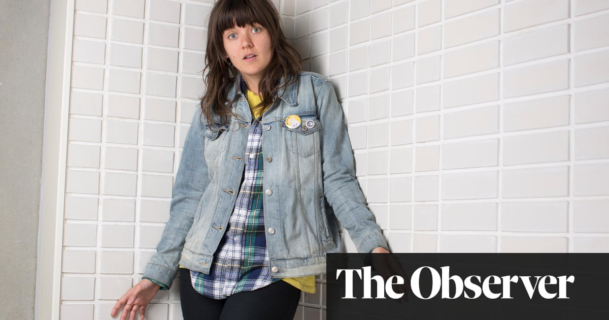 ac8202c20 Courtney Barnett: 'When I go into a house I have to look in all the  cupboards'