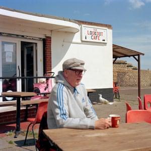 The Lookout Café. Ramsgate, Kent.