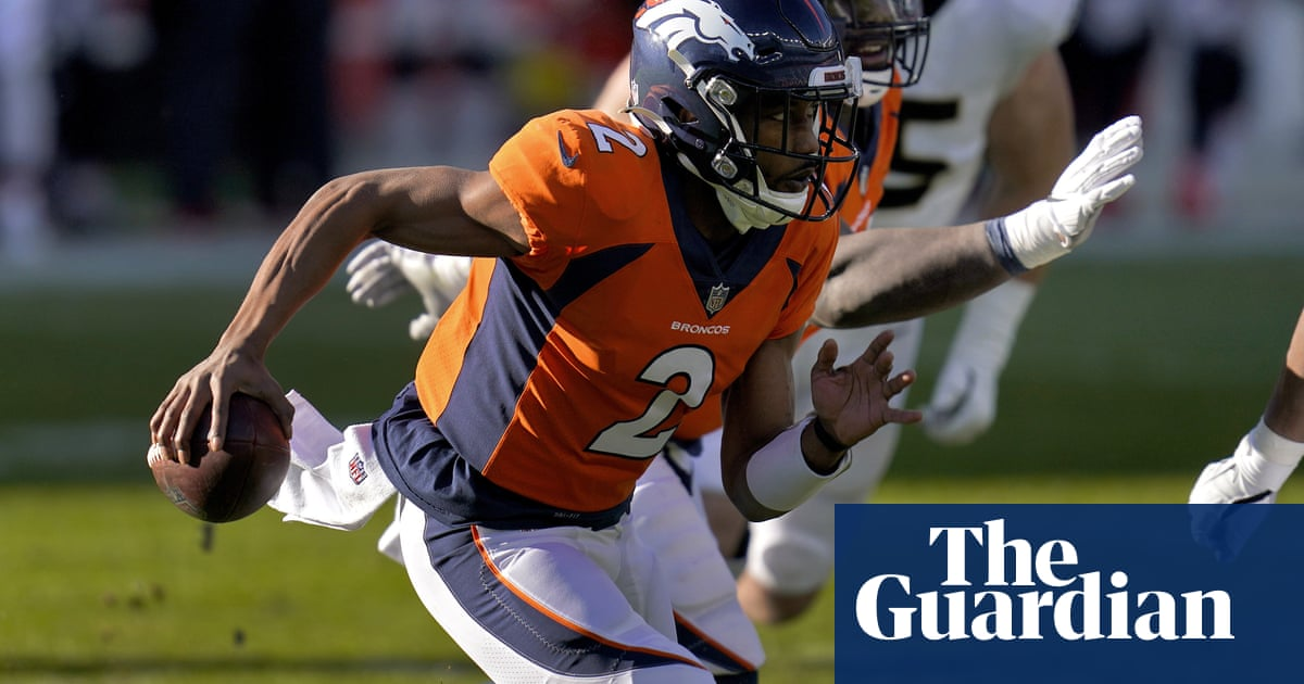 NFL with no quarterbacks? The leagues Covid-19 problems are just starting