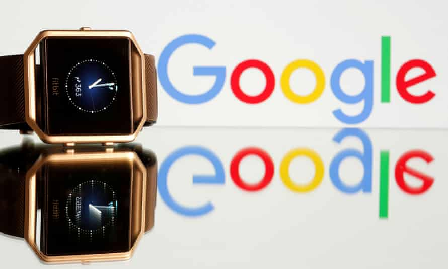 The announcement comes after Google revealed its acquisition of Fitbit.