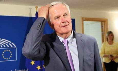 The reality of no-deal Brexit can no longer be distorted