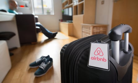 Airbnb's host guarantee contains numerous exclusions.