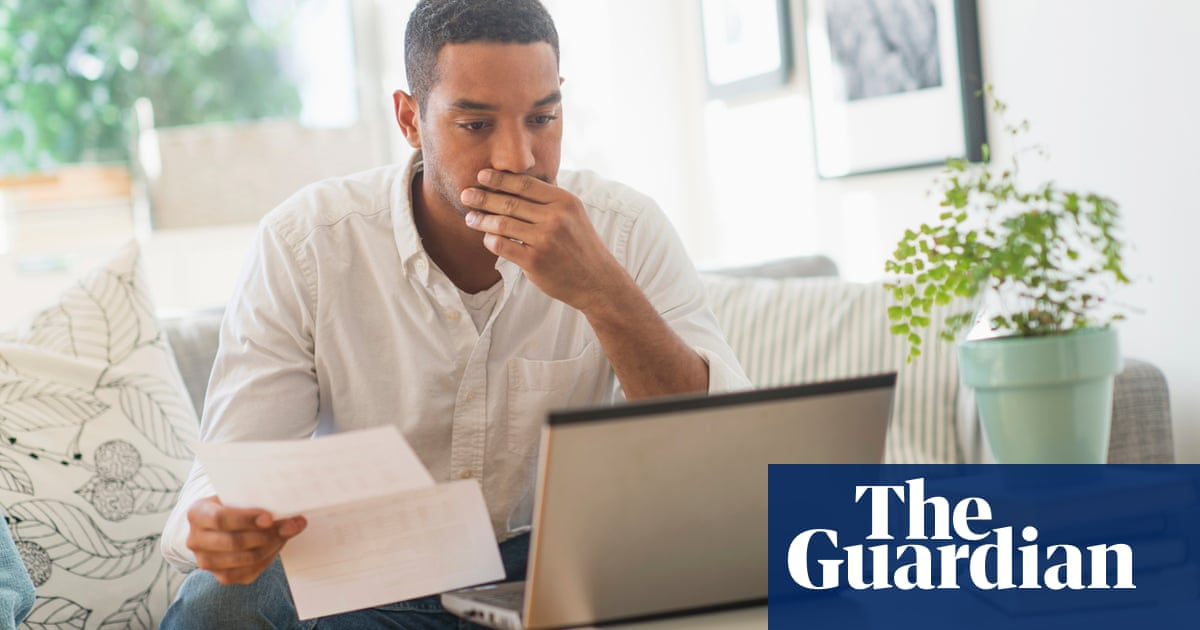 UK's annual tax bill 'to rise by £3,000 a household by 2027'