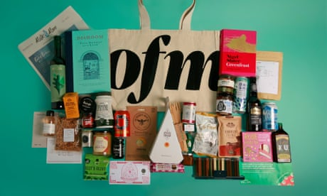 Observer Food Monthly Awards 2019 readers' prize draw