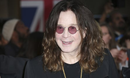 Ozzy Osbourne has been forced to reschedule his European tour because of health problems.