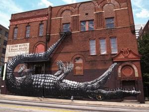 Atlanta, Ga, 2011.