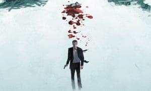 Warren Ellis's James Bond.