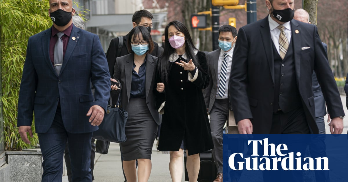 Canada judge delays extradition hearings in win for Huawei executive
