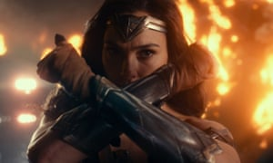 Justice League flopped but Wonder Woman did well on her own.