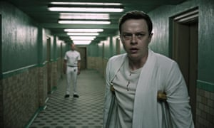 Hallucinatory … Dane DeHaan as Lockhart in A Cure for Wellness.