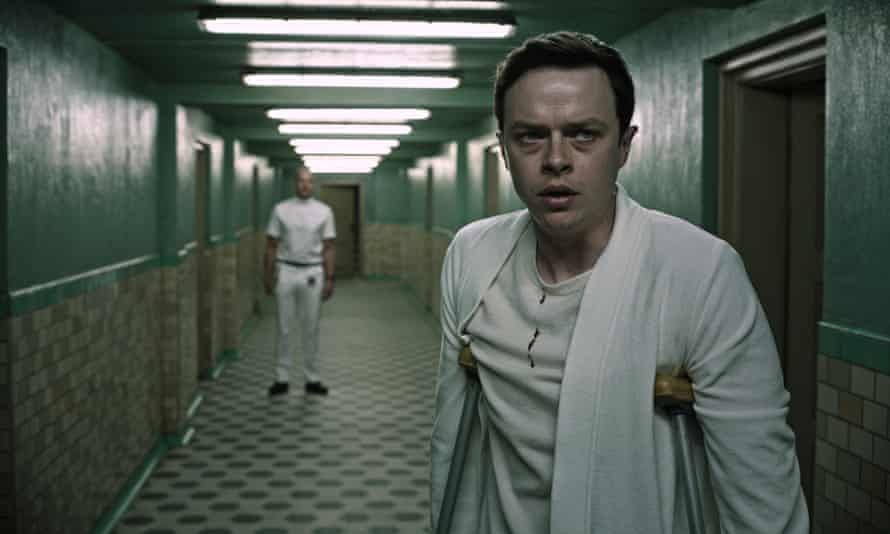 Dane DeHaan in A Cure for Wellness: 'a lack of focus defuses the atmosphere.'