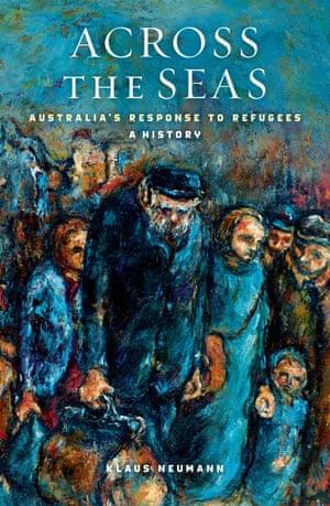 Across the Seas: Australia's Response to Refugees