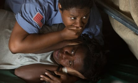 'As good as television has any right to be': Orange Is the New Black.