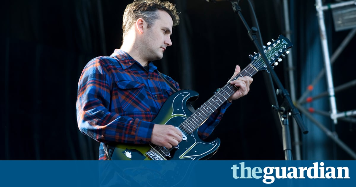 Mount Eerie review – truth defeats beauty on stark songs of death