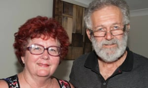 Australian couple David and Margaret Connell, both in their 60s, got sick with Covid-19 while on a cruise in Europe and ended up being separated for weeks in different hospitals in Italy.