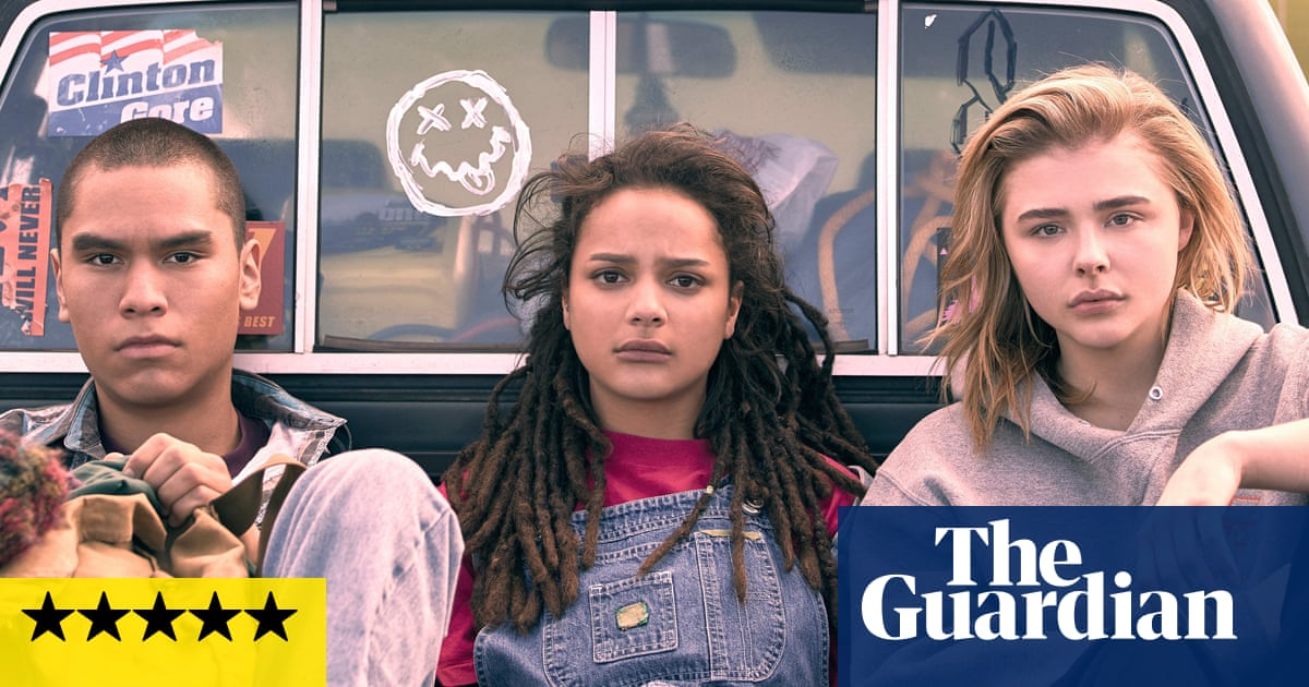 The Miseducation of Cameron Post review – prayers answered with