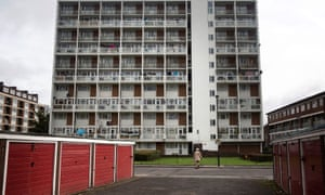 In 2015-16, 12,246 council homes in England were sold under but only 2,055 replacement homes were started by councils.