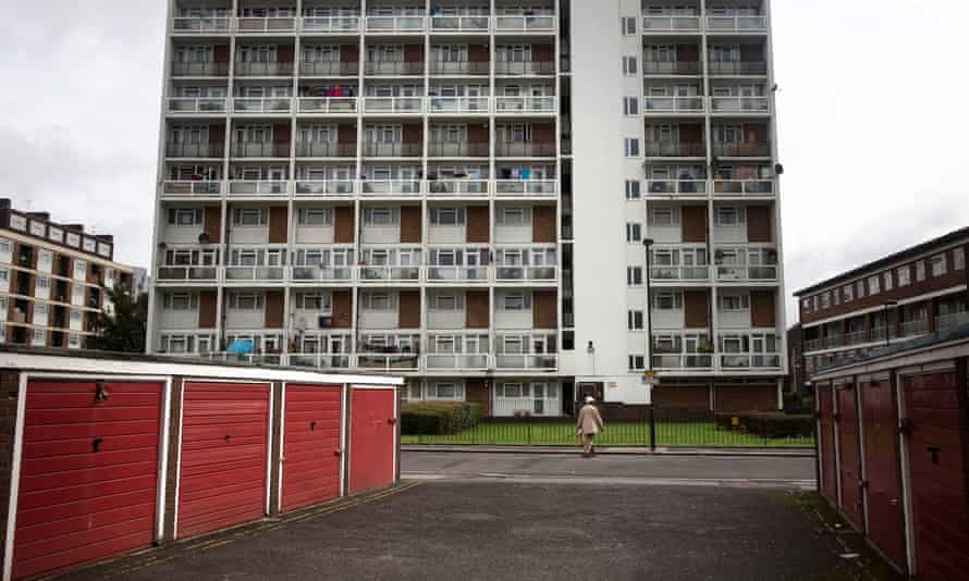 The new housing bill's proposals will mean that tenants in council blocks will face regular earnings reassessment.